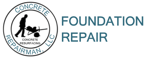 Foundation Repair Services in Phoenix Logo