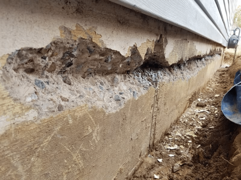 Foundation Repair Experts Arizona (602) 418-2970