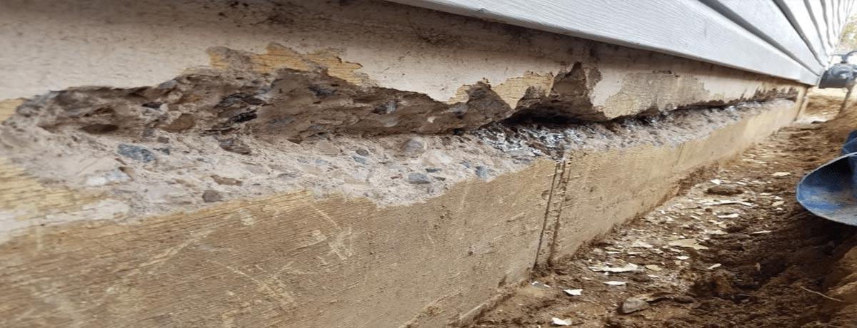 Foundation Repair Experts Glendale Arizona (602) 418-2970