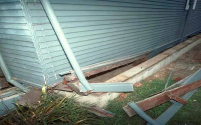 Benefits Of Home Foundation Inspections