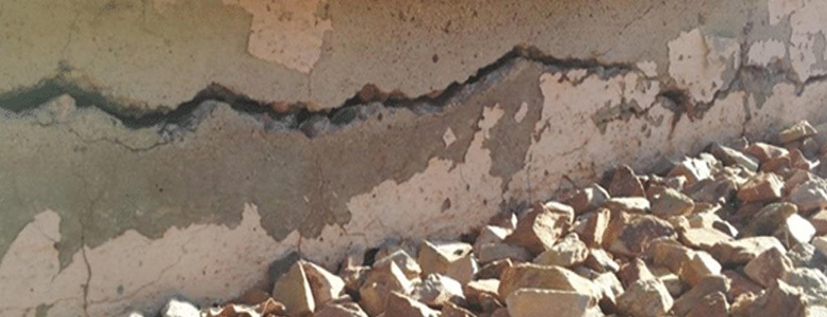 Foundation Repair Experts Arizona (602) 418-2970